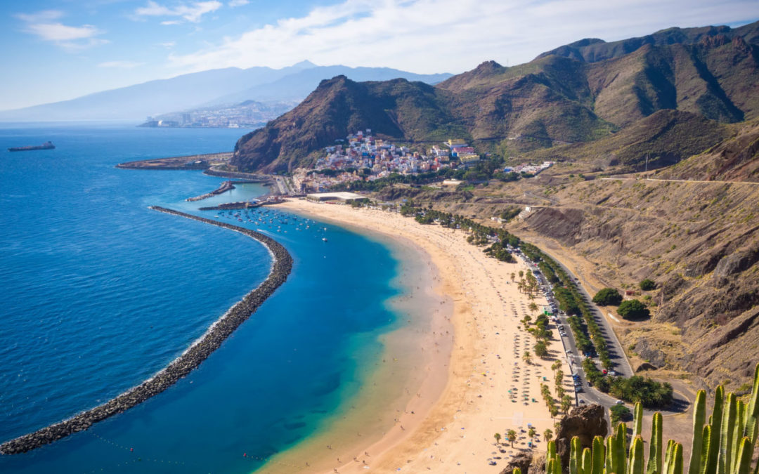 Top 12 short-haul holiday destinations for 2018