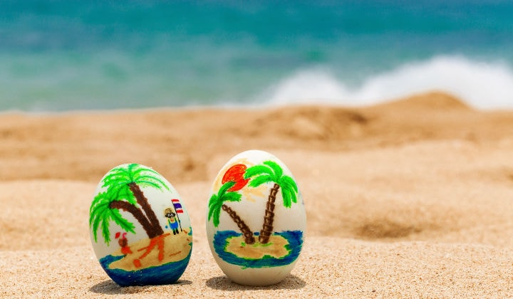 12 tips for a relaxing family break this Easter