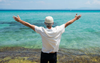 Top seven tips for successful solo travel
