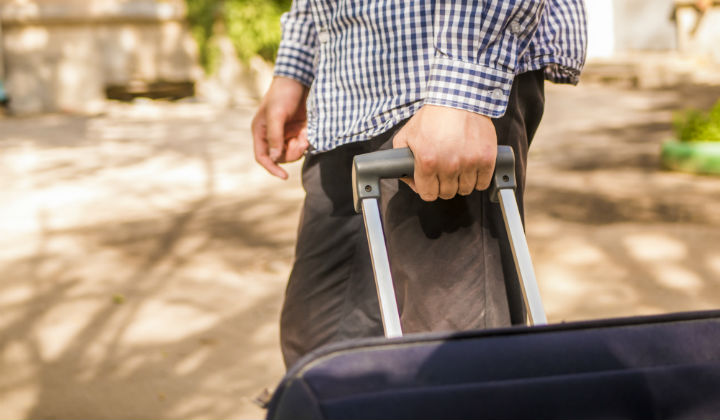 Everything you need to know about baggage cover