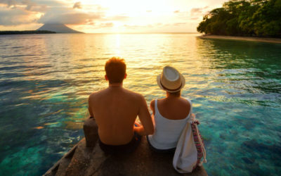 Six Short Romantic Retreats