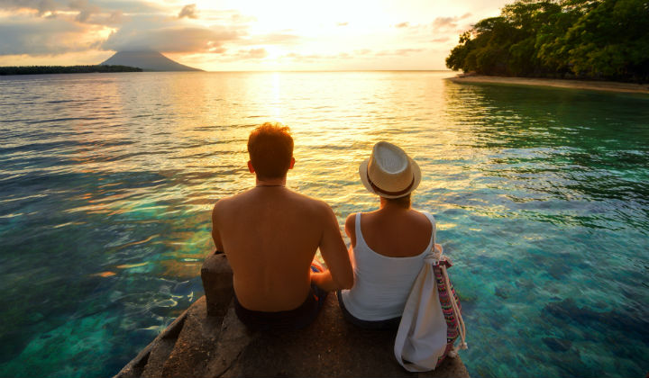 Six Short Romantic Retreats