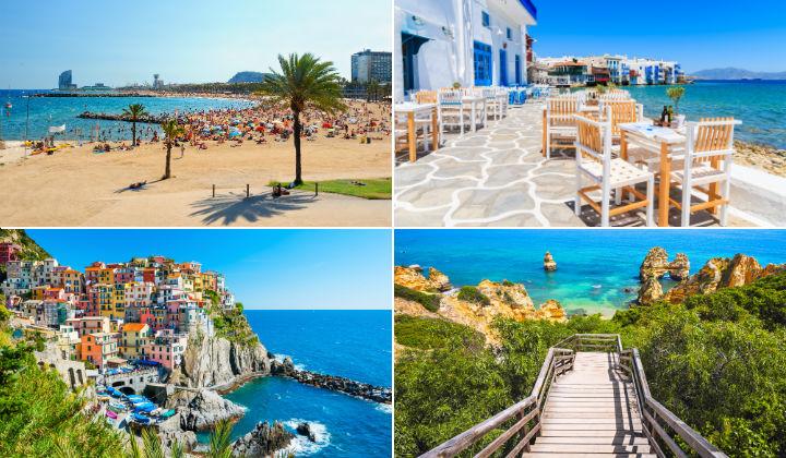 Spain tops popular destination list for twenty-fifth year