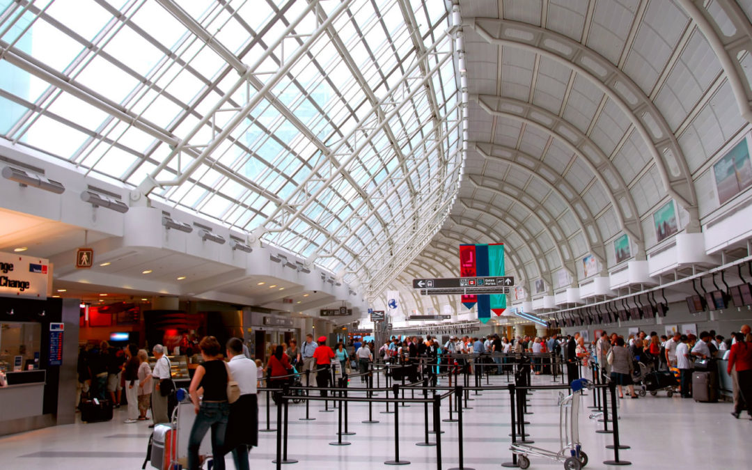 5 tips to avoid stress at airport check-in