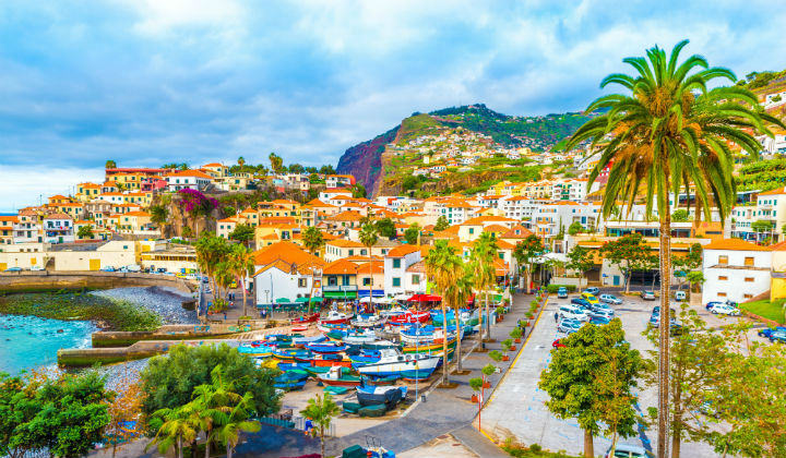 9 Places You Can Travel Right Now (without 14 day quarantine)