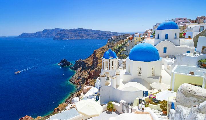 Tourism tax in 13 popular European destinations