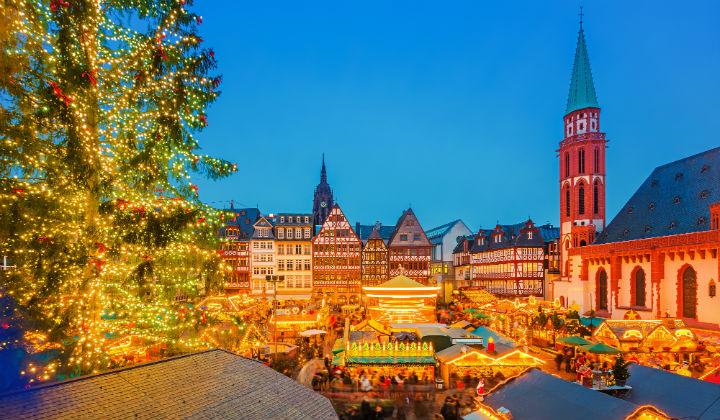 9 Marvellous Christmas Markets