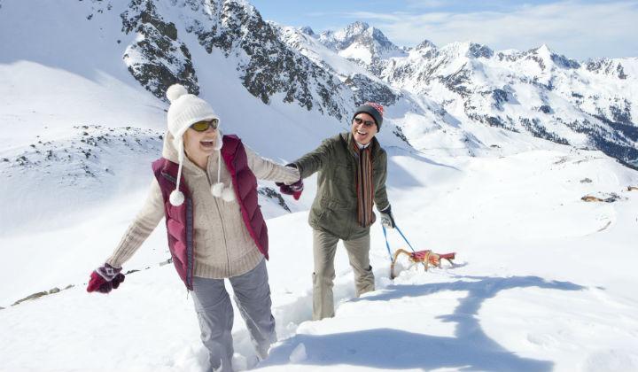 Travel Insurance tips for your winter break