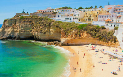 Travel Insurance for Portugal – everything you need to know after holidays given green light.