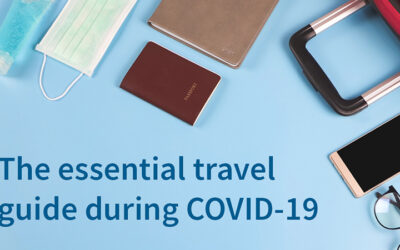 Essential guide to travelling during the Coronavirus pandemic