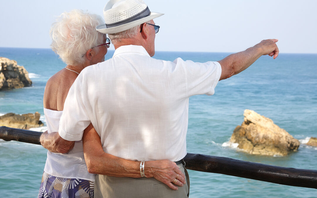Holiday hope for fully vaccinated travellers as most still want 2021 getaway
