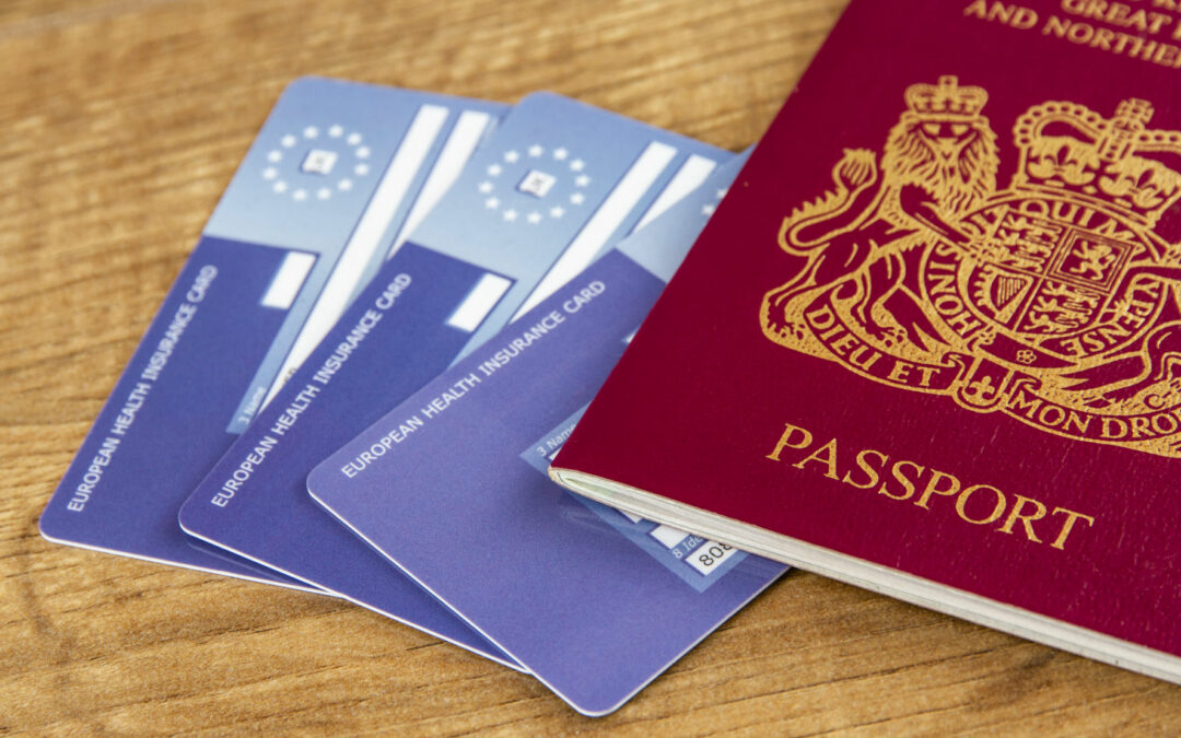 How does Brexit impact the EHIC card and Travel Insurance?