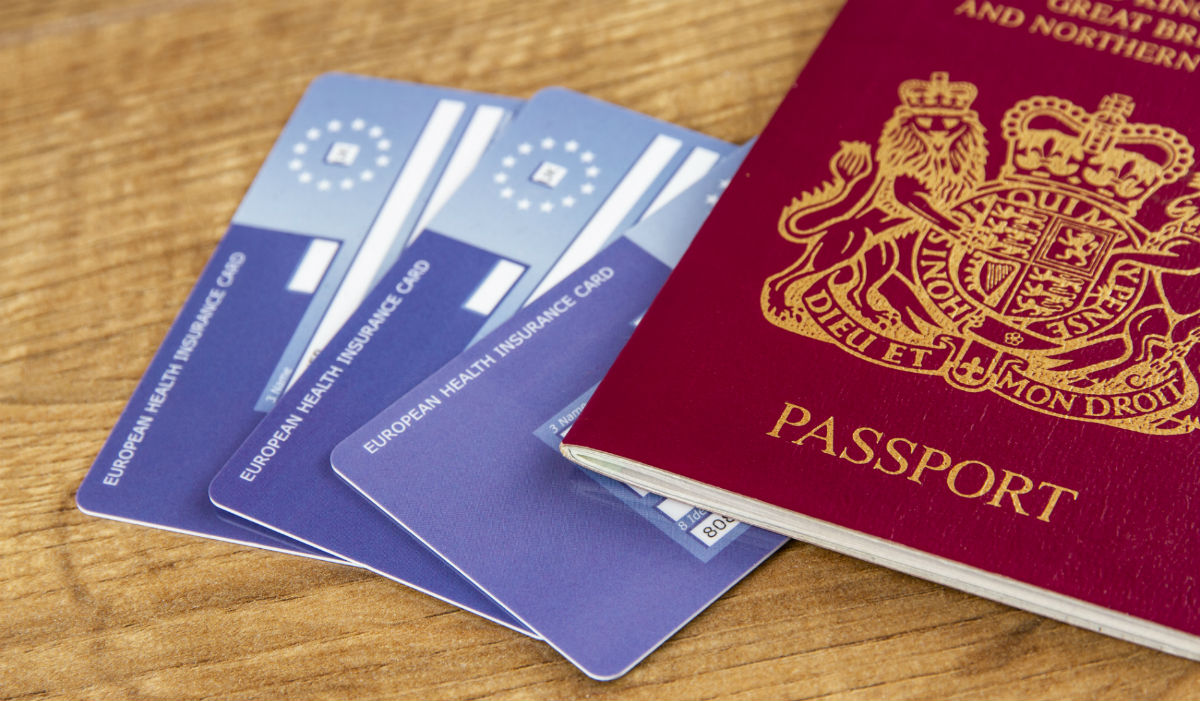 How does Brexit impact the EHIC card and Travel Insurance ...