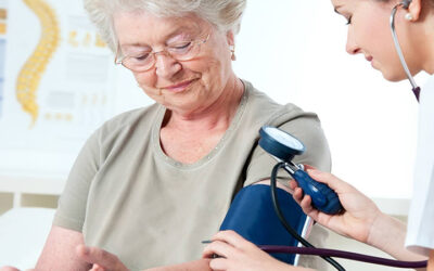 Essential Guide to Travelling with High Blood Pressure
