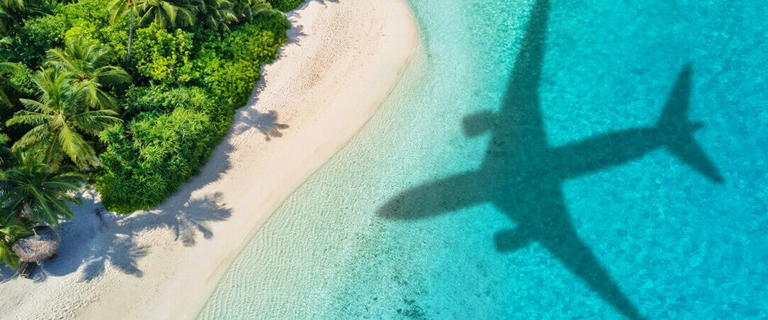 Holiday bookings surge after changes to travel rules