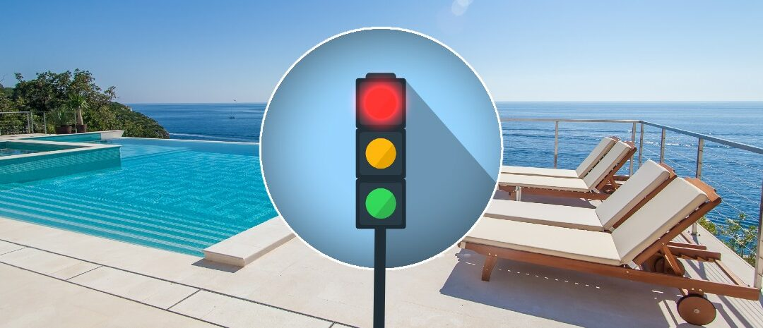Holidays given the green light as Traffic Light system announced