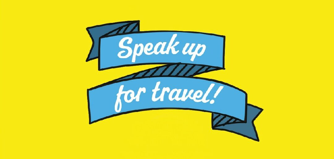 Just Travel Cover calls on Government to safely reopen travel