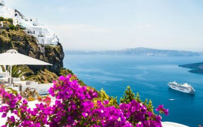 International Cruising is back – but what about Travel Insurance?